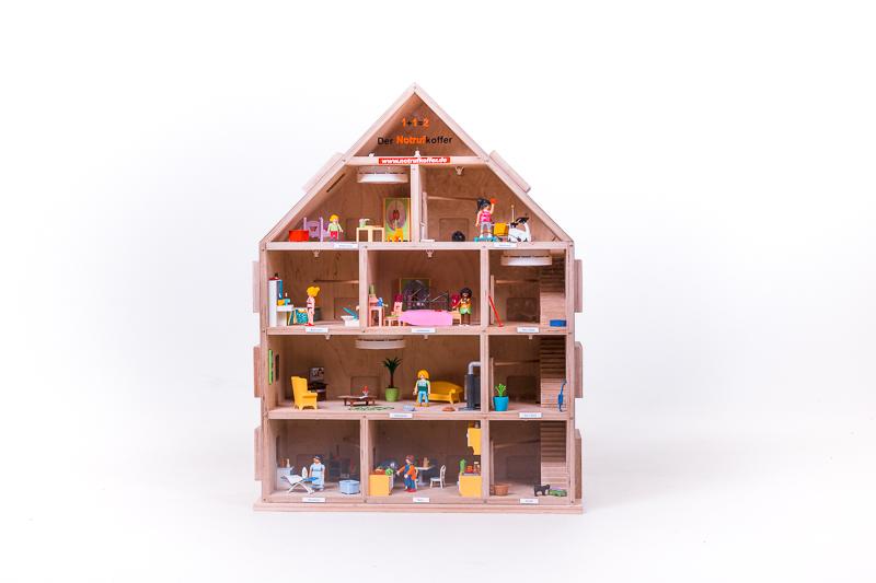 Rauchhaus - Familienhaus